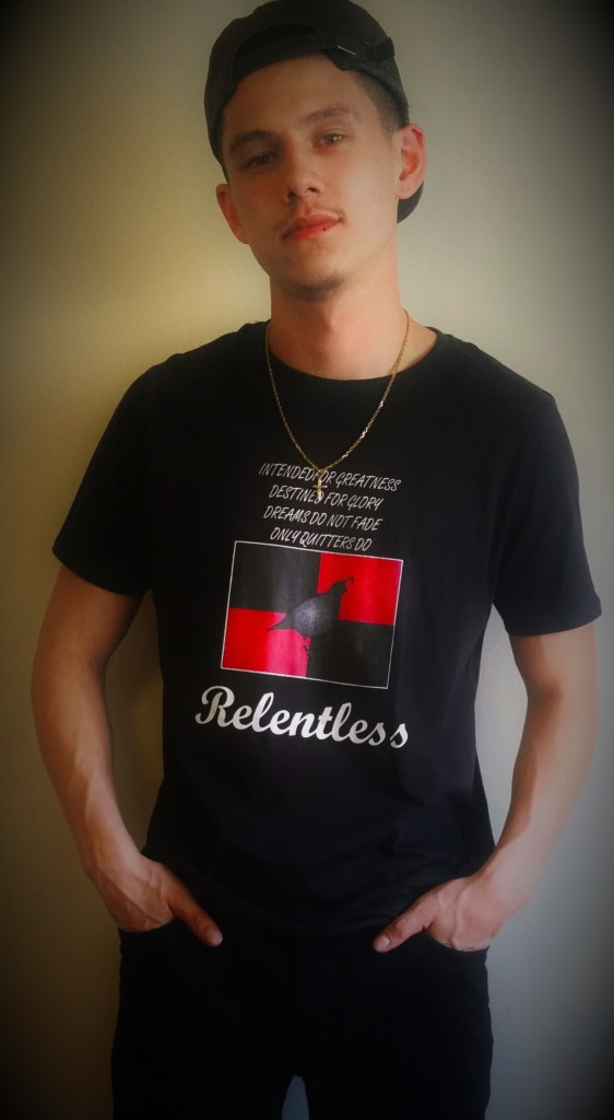 Relentless Series